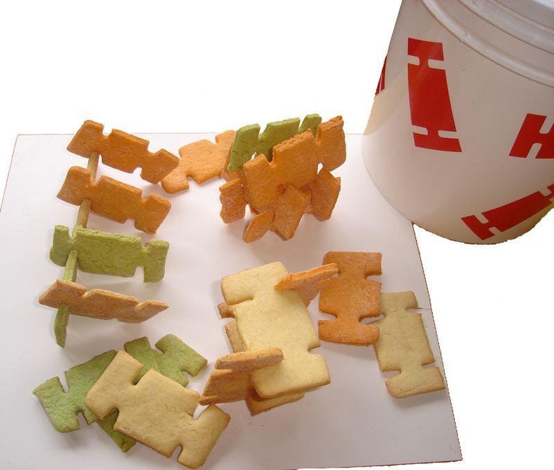 Biscoitos de encaixe1