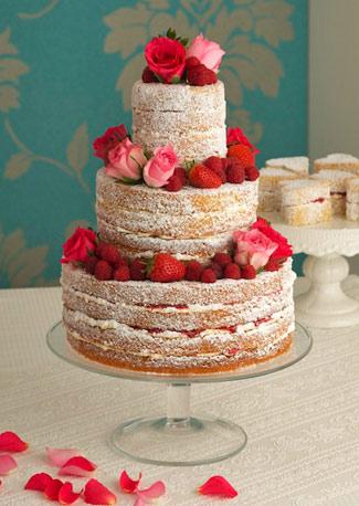 Naked cakes maisie fantasie