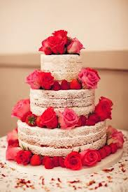 Naked cake genuine cakes1